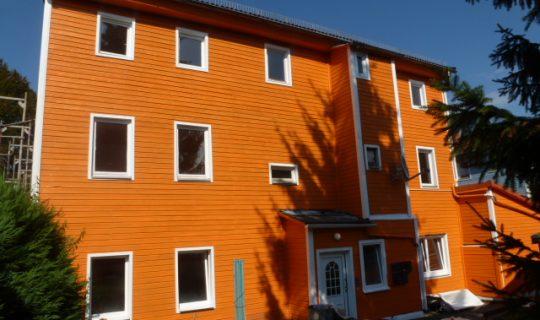 Wohnheim GB2