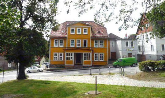 Wohnheim M1